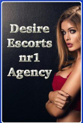 Desire Escorts